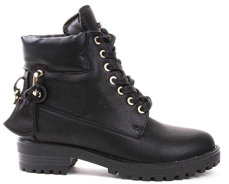 Женские ботинки Dally