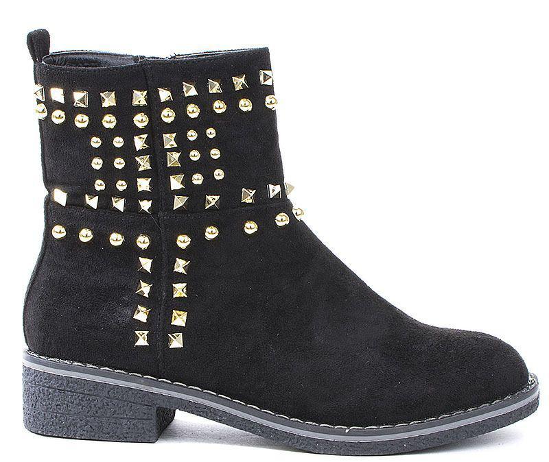 Женские ботинки Blackman