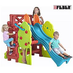 Детская площадка с горкой Feber 800009590