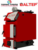 Котел тривалого горіння ALtep (Альтеп) Trio Uni Plus 40 кВт