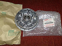 Корпус переднего вариатора 250сс 98-06г Suzuki Burgman SkyWave 21120-14F01, фото 1