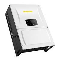 Солнечные инверторы Zeverlution Pro 33K (33 кВт)