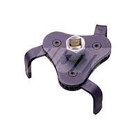 Ключ для снятия масляного фильтра трехлапый 1942 JTC
