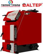 Котел тривалого горіння ALtep Trio Uni (KT-3NM) 20 кВт, фото 1