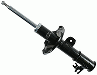 Амортизатор (передний, правый, Sachs 313 467) Chevrolet(Шевроле)/Daewoo(Дэу) Lacetti(Лачетти)/Optra(Оптра) J(Джей) 2002-2009(02-09)