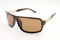 Солнцезащитные мужские очки с поляризацией Porsche (копия) P5571 C3 SM