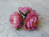 Розочка прованс. 4,5 см