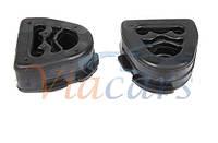 Резинка глушителя MB Sprinter/VW LT 96-06, код 115001, SOLGY
