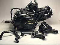 Двигатель Delta 49/70 см3 d-47 мм механика Sabur, фото 1