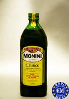 Оливкова олія Monini Classico olio Extra Vergine di oliva 1 л