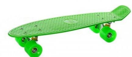 Скейт Пенни борд (Penny board) 0848