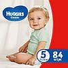 Подгузники детские Huggies Classic 5 (11-25 кг) Mega Pack 84 шт