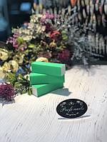 Баф зеленый