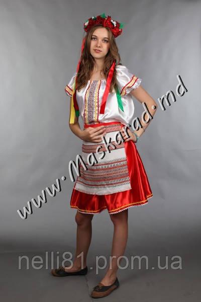 0ee984737d9676 Украинский женский национальный костюм, цена 530 грн., купить в ...