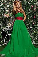 Платье в пол Gepur 9883