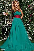 Платье в пол Gepur 9884