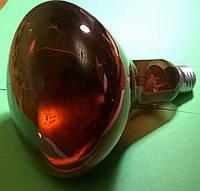 Лампа инфракрасная для обогрева 250 Вт.(Россия)