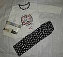 """Качественная детская пижама для мальчика """"Unien Champ"""" (р. 92-152 см) (Sevim, Турция), фото 5"""