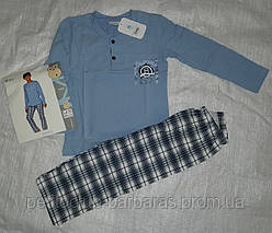 "Пижама для мальчика ""California 24"" (Турция)"