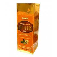 Sahul Natural NONI juice 500ml. Натуральный сок Нони