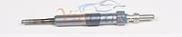 Свеча накала Renault Kangoo 1.5dci 10- (4.4V), код 11721392, ISKRA AET
