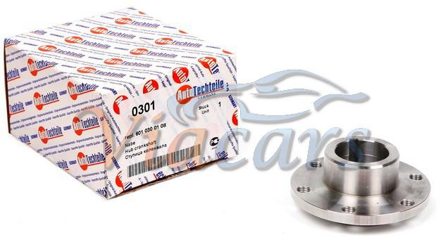 Ступица коленвала MB 208 OM601-602, код 301, AUTOTECHTEILE - ViaCars - интернет-магазин автозапчастей  в Луцке