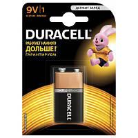 Батарейка Крона 9V * 1 Duracell