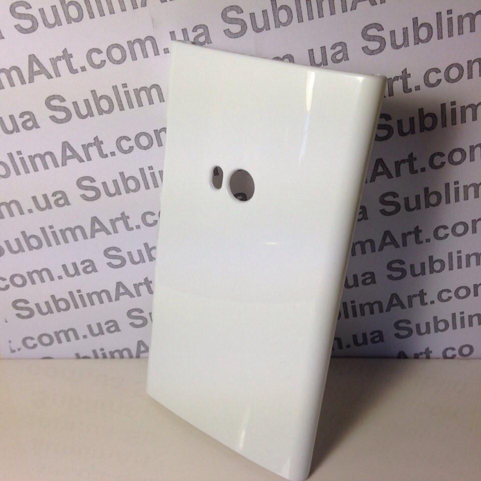 Чехол для 3D сублимации на Nokia 920 глянцевый