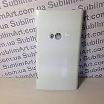 Чехол для 3D сублимации на Nokia 920 глянцевый, фото 2