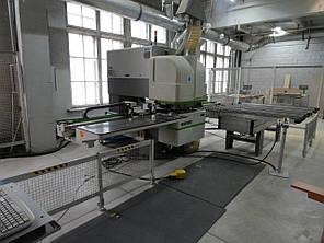 Обрабатывающий центр BIESSE  Skipper 100 | Сверлильный с ЧПУ, фото 2