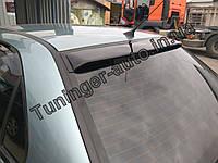 Задний козырек Mitsubishi Lancer IX 2003-2009 (Fly), фото 1