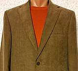 Пиджак микро вельвет STOСKMANN (50), фото 2
