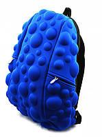 Большой рюкзак «Bulb» синий