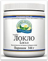 Локло (Loclo ) NSP - Пищевая клетчатка растворимая и нерастворимая, энтеросорбент.