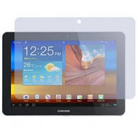 Защитная пленка для Samsung Galaxy Tab 10.1 P7500/P7510 - Celebrity Premium (matte), матовая