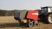 Прес-підбирач Metal Fach Z-602