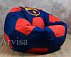 Кресло мешок мяч  XXL (150) oxford 600, фото 3