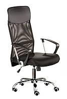 Кресло офисное Suprеmе black E4862, фото 1