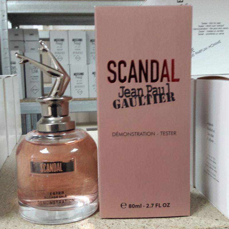 Jean Paul Gaultier Scandal жан поль готье скандал туалетная вода