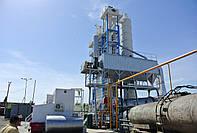 Стационарный асфальтобетонный завод CL-1500 CA-LONG