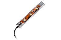 Диодная подсветка (4 клипсы) Сокме, фото 1