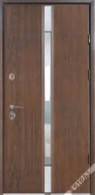 Двери входные STRAJ Proof модель Рио SL