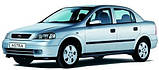 Авточехлы Opel Astra G Classic 1998-2008 Nika, фото 10