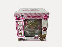 Кукла Lol серия Glitter