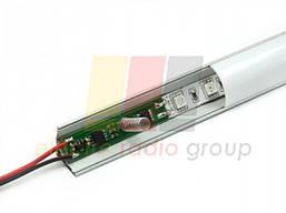 Радиоконструктор M296.2 (контроллер-димер для  RGB ленты сенсорный )