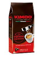 Кава Kimbo Espresso  Napoletano