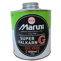 Клей бескамерный Super Valkarn 1000г. MARUNI (Япония)