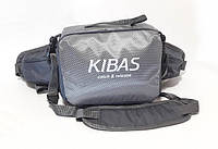 Сумка-пояс KIBAS Grey pack