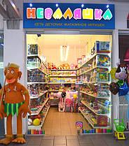 """Магазин """"Неваляшка"""", открытие 1 октября 2017 года по адресу: ул. ГенералаБочарова, 50 (ТЦ Атриум)."""