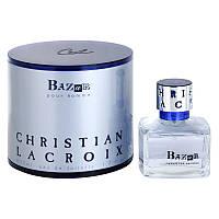 Christian Lacroix Bazar Pour Homme (Кристиан Лакруа Базар Пур Хом), 50 мл